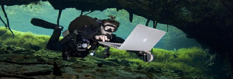Cave Diving &IT