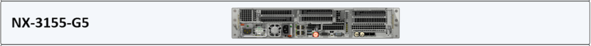 Visio by DPTPB: Rear View Nutanix shapes