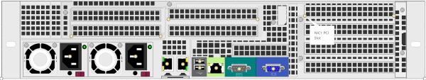 Nutanix-NX-5155-G6-Official-Rear-View