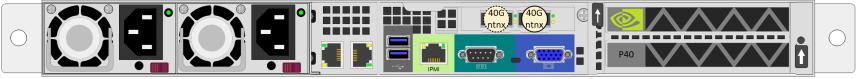Unofficial DPTPB Nutanix Dynamic Visio Shapes: NX-8170-G7 &NX-3170-G6