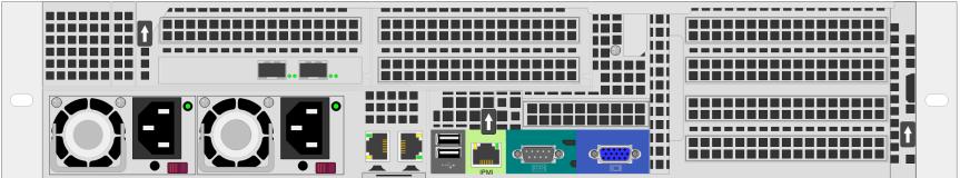 NX-5155-G6_Rear_1xdual10GbEsfp