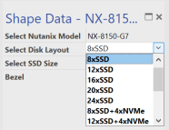 NX-8150-G7_Front_shape_data_disk_layout