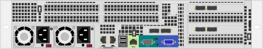 NX-8150-G7_Rear_3x40G